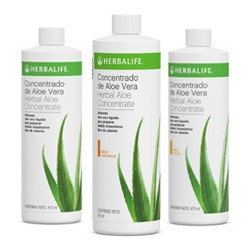 HERBAL ALOE LIQUIDO - HERBALIFE