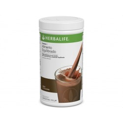 BATIDO HERBALIFE SABOR CHOCOLATE